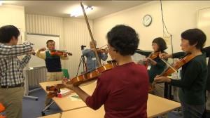 フレットバイオリン20141025
